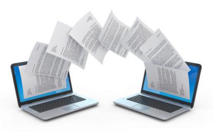 """Трансляция фактических данных в подсистему """"Бюджетирование"""""""